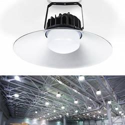 LED світильники для високих стель HIGH BAY