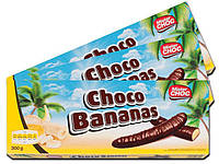 Суфле в шоколаді Mister Choc бананове 300г