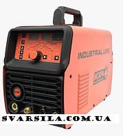 Аргоновый сварочный аппаратИскра TIG 250P AC DC