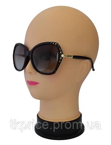 Поляризационные женские солнцезащитные очки, фото 2