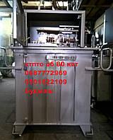 Ремонт трансформатора для прогрева бетона