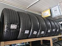 Шины летние б/у 215/55 R16 Michelin пара, 5,5 мм протектор, фото 1
