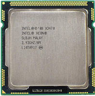 Процессор Intel® Xeon® X3470  LGA1156  2.93-3.60 GHz + термопаста GD900