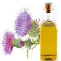 Натуральное масло расторопши