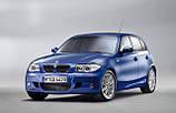 BMW 1 серия 2004-2011 гг.