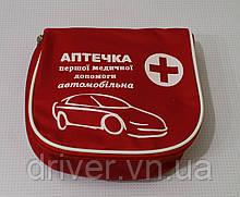 Аптечка АМА-1 Мяка сумка CARLIFE