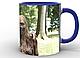 Кружка GeekLand Ходячие Мертвецы The Walking Dead Рик и зомби WD.02.007, фото 4