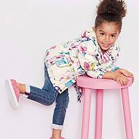 Детская демисезонная куртка.Куртка на девочку., фото 1