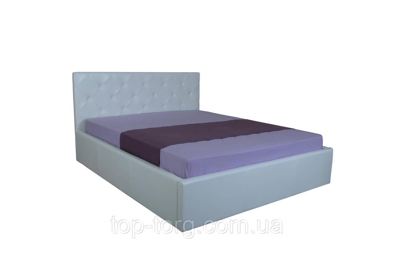 Кровать BRIZ lift 1600x2000 white