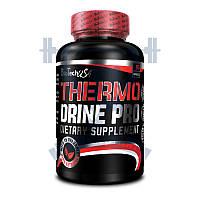 BioTech Thermo Drine Pro жиросжигатель для похудения для снижения веса сушки сжигания жира спортивное питание