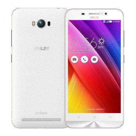 Смартфон Asus Zenfone Max PRO ZC550KL White, 2/32Gb, 2sim, 5000mAh, экран 5.5''IPS, 13/5Мп, GPS, 3G, 4 ядра