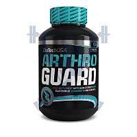 BioTech Arthro Guard для суставов и связок хондропротекторы спортивное питание