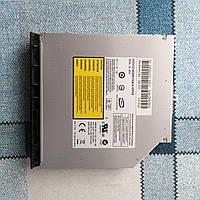 Оптический привод DVD-RW SATA DS-8A3S для ноутбука Lenovo G555 G550