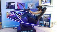 2dof аттракцион, виртуальный симулятор supersim на базе Oculus dk2, cv1, Htc vive, rift S  ПОД КЛЮЧ!!!