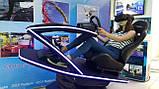 2dof аттракцион, авиа и автосимулятор supersim на базе Oculus dk2, cv1, Htc vive, rift S  ПОД КЛЮЧ!!!, фото 3