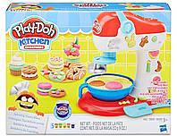 Игровой набор Hasbro Play-Doh Миксер для конфет (E0102)