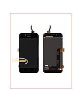 Дисплей Huawei Y3 II (LUA-U22) 3G с сенсором Black