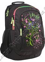Рюкзак ортопедический подростковый школьный  для девочки KITE Style K15-854L