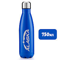 Термобутылка ALASKA Winner 750 ml Electric Blue