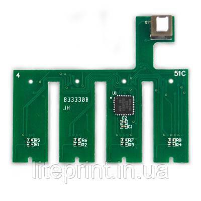 Блок авточипов XP313 для принтеров Epson XP-313, XP-323, XP-413, XP-423