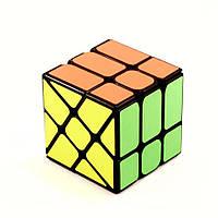Оригинальная головоломка Куб Фишера Windmill Cube 3х3 YongJun