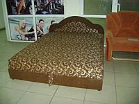 Кровать с подъемным механизмом б/у