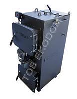 Пиролизный котел 10 кВт DM-STELLA для 100 кв.м, фото 1