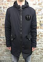 Весенняя куртка EMPORIO ARMANI для мужчин