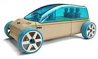 Деревянная машинка минивэн M9 Sport-Van