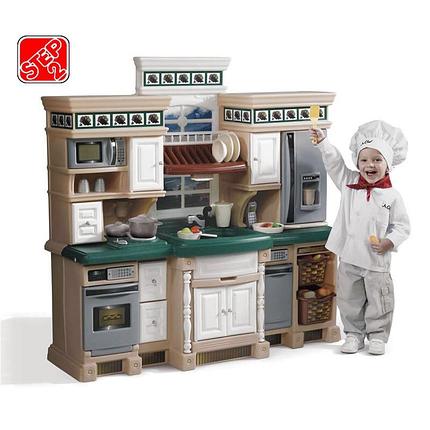 Интерактивная детская кухня Luxe Step2 7248, фото 2