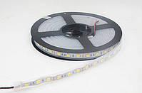 Светодиодная  LED лента 5050SMD 24V 120Led/m White/IP67, фото 3