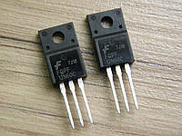 Транзисторы FQPF12N60C, 12N60C.