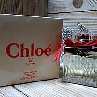 Chloe Rose Edition Chloe Eau De Parfum 75ml.