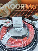 Теплый пол 3.2м.кв FENIX In-Therm ECO нагревательный кабель длиной 32м , фото 1