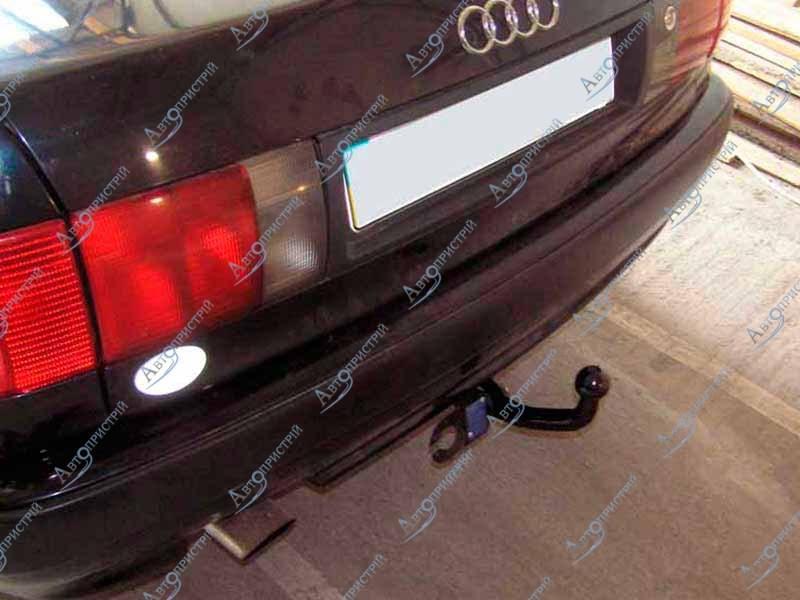Фаркоп Ауди 80 Б4 Audi 80 В4 седан универсал съемный шар