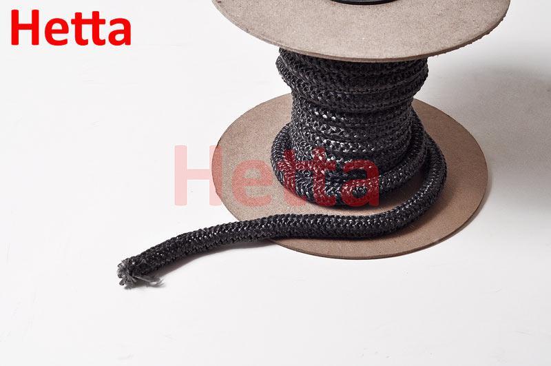Шнур уплотнительный жаропрочный круглый D12мм