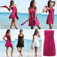 Пляжное платье AL7034