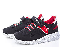 Новые Дышащие Кроссовки Мальчик Обувь Спортивная Обувь Мальчики Легкие Кроссовки 31-35, фото 1