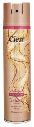 Лак для волос Cien №3 Classik 400 мл