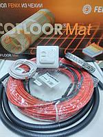 Теплый пол 3.6м.кв FENIX In-Therm ECO нагревательный кабель длиной 36м , фото 1