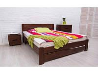 Кровать Айрис 200*160 бук Олимп, фото 1