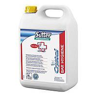 Дезинфицирующее и отбеливающее средство для посудомоечных машин Sutter Bar Hygiene 5 л.