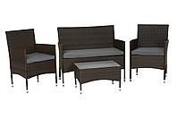 Набор мебели technorattan для сада