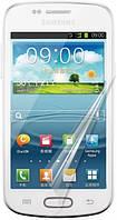 Защитная пленка для Samsung i8190/i8192 S3 mini - Celebrity Premium (clear), глянцевая