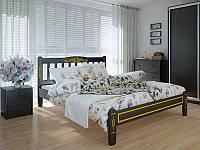 Кровать MeblikOff Вилидж Люкс
