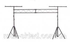 SoundKing SKDA011 П-образная стойка для прожекторов, до 120кг