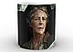 Кружка GeekLand Ходячие Мертвецы The Walking Dead Кэрол WD.02.012, фото 2