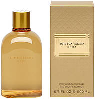 Bottega Veneta Knot W Shower Gel 200 ml