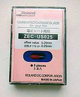 Оригинальный нож для плоттера Roland ZEC-US025