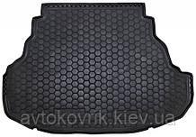 Поліуретановий килимок в багажник Toyota Camry XV50 2011- (Еlegance/Сomfort) (AVTO-GUMM)